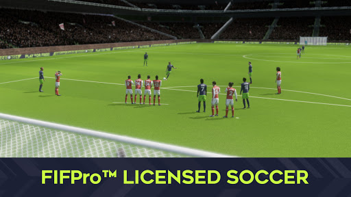 Dream League Soccer 2021 स्क्रीनशॉट 1