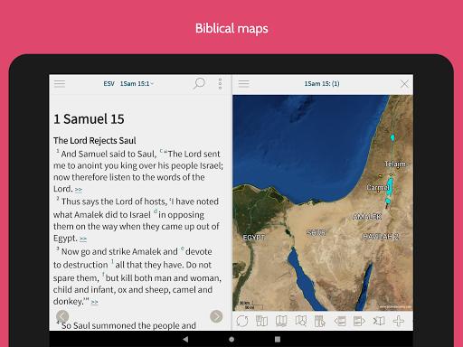 Bible-Discovery screenshot 11
