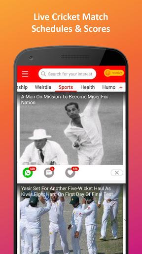 LopScoop-Latest&Breaking News,Hindi India News App screenshot 6