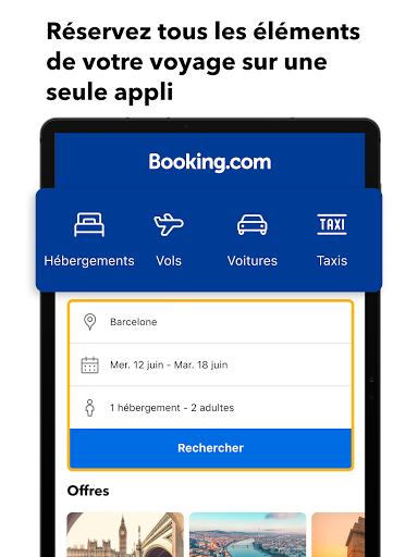 Booking.com screenshot 7