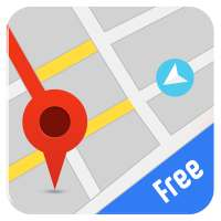 Free GPS Navigation: Offline Maps and Directions on APKTom