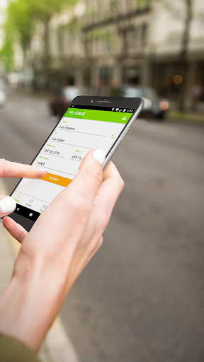 FlixBus - Smart bus travel screenshot 2