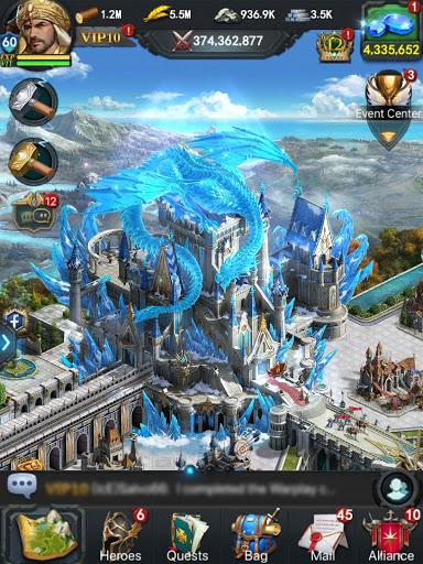 Rise of the Kings screenshot 12